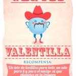 Wanted VALENTILLA