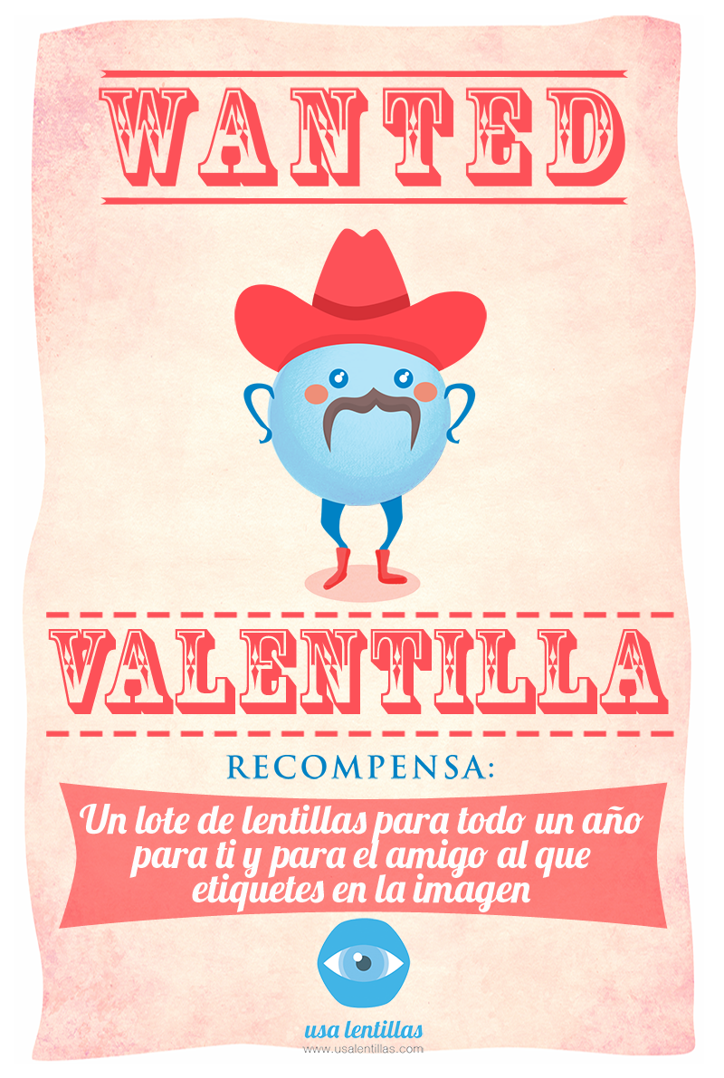 Wanted VALENTILLA