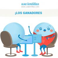 LOS GANADORES ok
