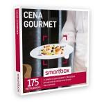 1 pack CENA GOURMET - 175 restaurantes de cocina de autor seleccionados