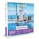 2 packs - SPA Y MASAJES PARA DOS - 1040 spas, balnearios, exclusivos circuitos termales, masajes orientales y mucho más a elegir
