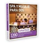 2 packs SPA Y MASAJE PARA DOS. 1390 experiencias como spas, balnearios, circuitos termales, masajes orientales...