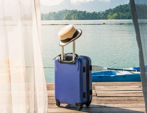 Decálogo para viajar si eres usuario de lentillas