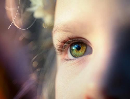 Curiosidades que no sabías sobre tus ojos