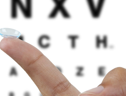 Los diferentes tipos de defectos visuales y sus particularidades