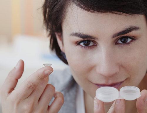 Consejos para mantener una adecuada higiene y salud ocular