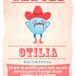 Wanted OTILIA