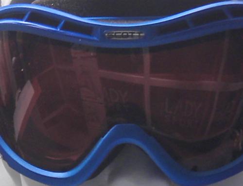 5 consejos para usar lentillas en deportes de nieve