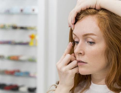 10 trucos para utilizar lentes de contacto si eres principiante