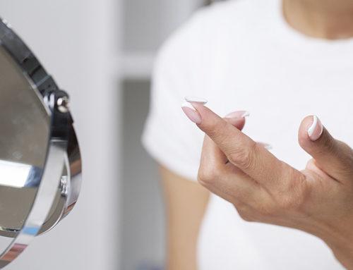 10 razones para continuar eligiendo lentes de contacto para compensar tu graduación