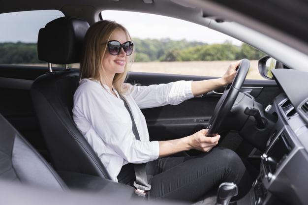 gafas de sol conducción