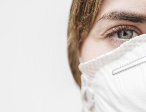 Cómo utilizar las lentes de contacto en época de coronavirus