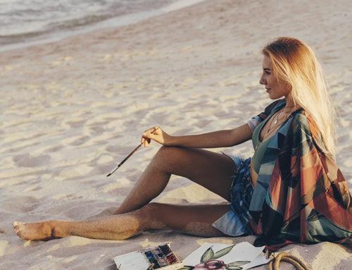 Recomendaciones para usuarios de lentes de contacto en verano